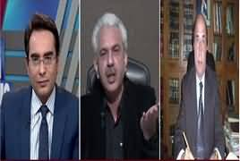 Breaking Views with 92 News (Zardari, Fazal ur Rehman Meeting) – 22nd March 2019