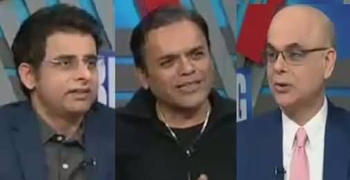 Breaking Views with Malick (Ahtasab Jaari) – 18th November 2018