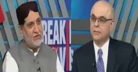Breaking Views with Malick (Akhtar Mengal Exclusive Interview) – 20th October 2018
