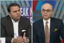 Breaking Views with Malick (Asia Bibi Issue) – 2nd November 2018