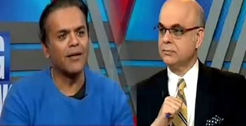 Breaking Views with Malick (Bachon Se Ziadati Ke Waqiat) – 12th January 2018