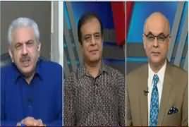 Breaking Views with Malick (Captain Safdar Speech About Qadiyanis) – 13th October 2017