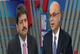 Breaking Views with Malick (Chaudhry Nisar Ka Mustaqbil) – 2nd March 2018