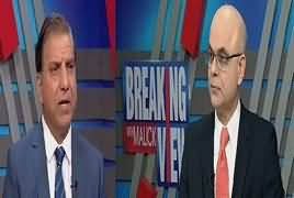 Breaking Views with Malick (Dams Issue) – 8th September 2018