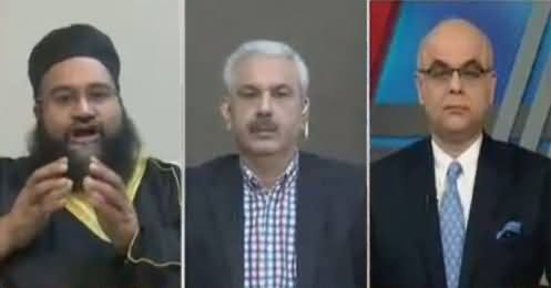 Breaking Views with Malick (Dharna Kaise Khatam Hoga?) – 26th November 2017