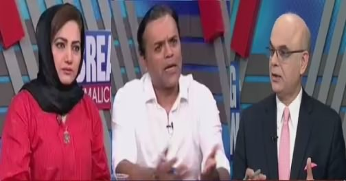 Breaking Views with Malick (Election Per Aitrazaat) – 10th August 2018