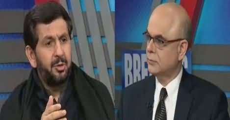 Breaking Views with Malick (FATA Reforms Bill) – 24th December 2017