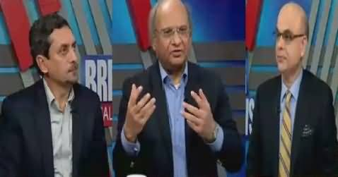 Breaking Views with Malick (Has Govt Failed) – 3rd December 2017