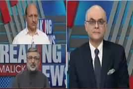 Breaking Views with Malick (How To Bring Ishaq Dar Back) – 14th September 2018