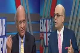 Breaking Views with Malick (How Will PTI Govt Bring Back $200Bn) – 24th August 2018