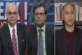 Breaking Views with Malick (Imran Khan's China Visit) – 4th November 2018