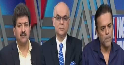 Breaking Views with Malick (Indian Army Chief's Threat) – 22nd September 2018