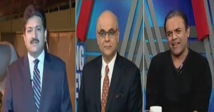 Breaking Views with Malick (Is Nawaz Sharif Going To Saudia) – 29th December 2017