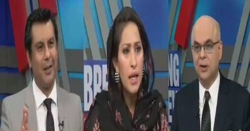 Breaking Views with Malick (Kia Election Delay Honge?) – 3rd June 2018
