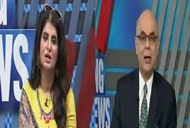 Breaking Views with Malick (Kia Naye NRO Ki Tayyari) – 30th December 2017
