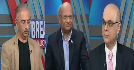 Breaking Views with Malick (Mehngai Ka Tofaan Aane Wala Hai) – 21st October 2018