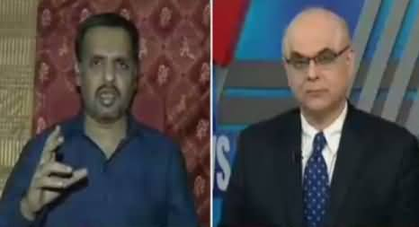 Breaking Views with Malick (MQM Vs PSP) – 12th November 2017