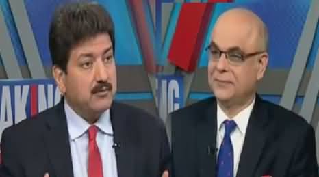 Breaking Views with Malick (NAB Courts Kab Faisla Karein Gi) – 24th November 2017