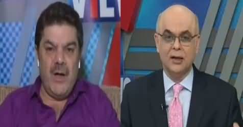 Breaking Views with Malick (Nawaz Sharif Ki Wapsi Kab?) – 7th July 2018