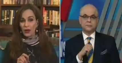 Breaking Views with Malick (Pak America Issue) – 22nd October 2017