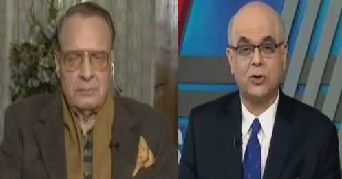 Breaking Views with Malick (Pak America Tauluqat) – 7th January 2018