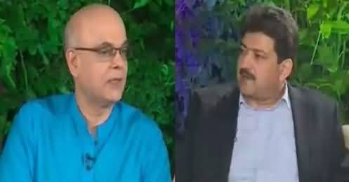 Breaking Views with Malick Part 1 (Eid Special) – 16th June 2018