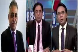 Breaking Views at 92 News (Presidential System) – 14th April 2019