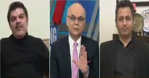 Breaking Views with Malick (PTI Ko Mehnat Ki Zarorat) – 10th November 2018