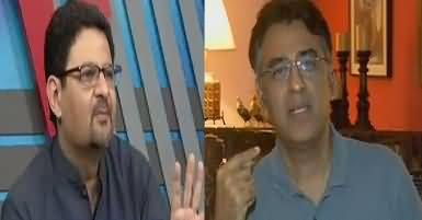 Breaking Views with Malick (Qaum Badhaal Kyun?) – 27th August 2017