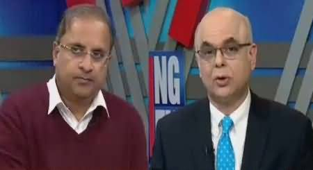 Breaking Views with Malick (Senate Elections) – 4th February 2018