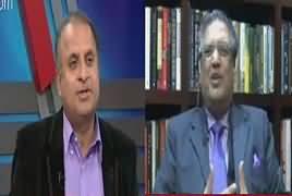 Breaking Views with Malick (Sharif Family Ka Ehtasab) – 22nd December 2017