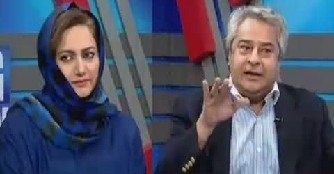 Breaking Views with Malick (Sharif Khandan Ka Ehtasab) – 11th March 2018