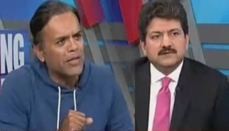 Breaking Views with Malick (Siasi Mahaz Mein Hulchul) – 8th December 2017