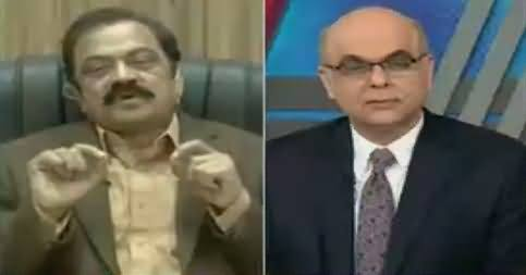 Breaking Views with Malick (Tahir ul Qadri Ke Dharne Ka Imkan) – 9th December 2017