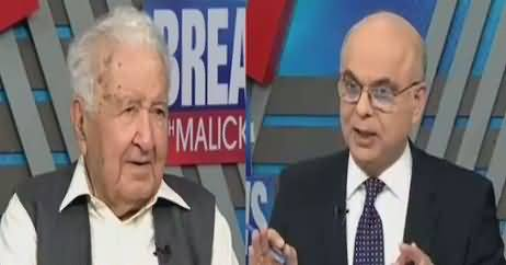 Breaking Views with Malick (Water Is Necessary For Life) – 13th May 2018