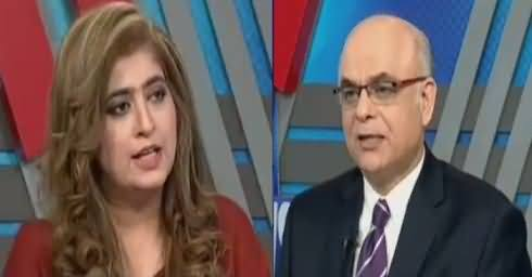 Breaking Views with Malick (We Don't Need Your Aid - Pakistan) – 26th August 2017
