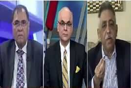 Breaking Views with Malick (Who Is Not Letting Run Pakistan Steel Mill) – 22nd December 2018