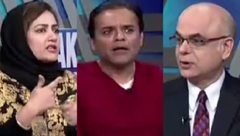 Breaking Views with Malick (Will Asif Zardari Be Arrested?) – 20th December 2018
