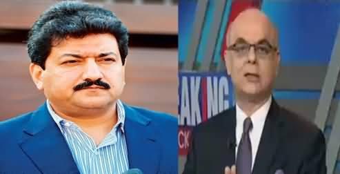 Breaking Views with Malick (Will Zardari Support Nawaz Sharif?) – 29th September 2017