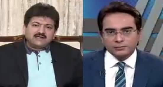 Breaking Views with (Who Want Presidential System in Pakistan) – 20th April 2019