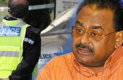 British Govt Freezed the Accounts of Altaf Hussain And His Close Aides