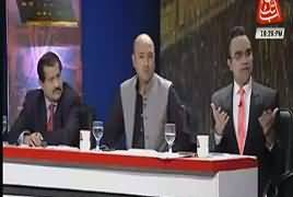 Budget Transmission On Abb Tak (Budget Special) – 27th April 2018