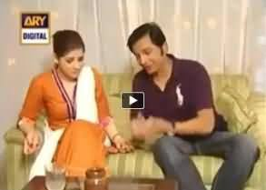 Bulbuley Drama Insulting and Making Fun of Dr. Amir Liquat Hussain