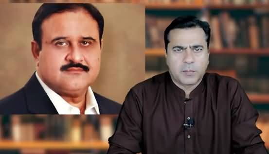 By-Election Results: Usman Buzdar Destroyed PTI | How Did He Cheat On Imran Khan - Imran Riaz Khan's Analysis