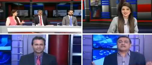 By-Elections Special on Samaa (Part-2) - 13th October 2018