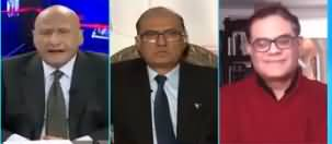 Can Media Show Only Good Things of Govt For Six Months? Listen Zafar Hilaly's Reply