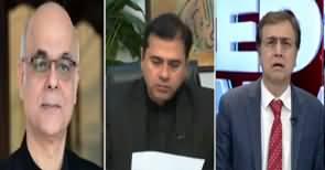 Can PM Imran Khan Dissolve Assemblies? Listen Muhammad Malick's Views