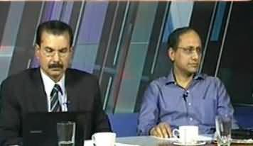 Capital Circuit - 19th June 2013 (Imran Khan Addresses Today,Condemns The Drone Strikes)