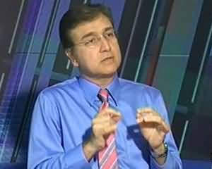 Capital Circuit - 26th July 2013 (Is Govt. Thinking About Swap Between Dr. Afia & Dr. Shakeel)