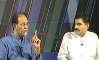 Capital Circuit - 4th June 2013 (Would Musharraf Fly Away?)